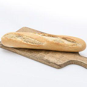 1/2 Stokbrood
